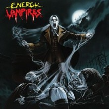 "Energy Vampires - S/T (12"" Double LP)"