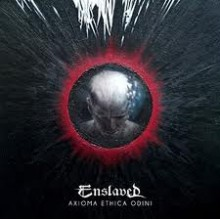 "Enslaved - Axioma Ethica Odini (12"" Double LP)"