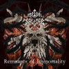 "Eternal Solstice - Remnants of Immortality (12"" LP)"