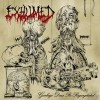 "Exhumed - Garbage Daze Re-Regurgitated (12"" LP)"