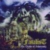 "Fatalist - In The Depths of Inhumanity (12"" LP)"