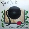 "God BC - Eargasms in Eden (12"" LP)"