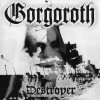 "Gorgoroth - Destroyer (12"" LP)"