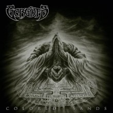 "Gorguts - Colored Sands (12"" Double LP Limited Edition 500 on black vinyl 250 on clear/colored )"