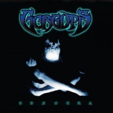 "Gorguts - Obscura (12"" Double LP)"