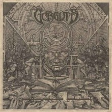 "Gorguts - Pleiades' Dust (12"" LP Second Pressing Ltd. to 200 copies, comes with poster)"