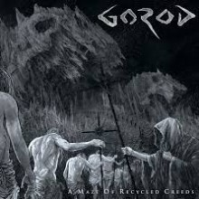 "Gorod - A Maze Of Recycled Creed (12"" LP)"