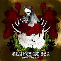 "Graves At Sea - Documents of Grief (12"" LP)"