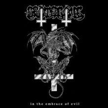 "Grotesque - In The Embrace Of Evil (12"" LP)"