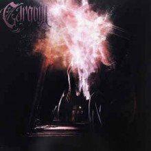 "Gargoyl - Gargoyl (12"" Double LP First pressing variant limited to 350 copies on purple & white mixe"