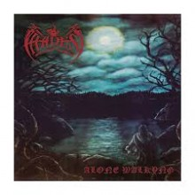 "Hades - Alone Walkyng (12"" LP)"