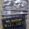 Hate Manifesto - To Those Who Glorified Death (Cassette)