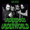 "Heretic - Underdogs Of The Underworld (12"" LP)"