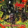 "Hirax - Noise Chaos War (12"" LP)"