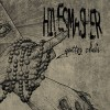 "Hivesmasher - Gutter Choir (12"" LP)"