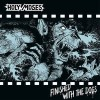 "Holy Moses - Finished With The Dogs (12"" LP  + 7"")"