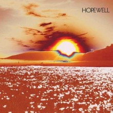 "Hopewell - Good Good Desperation (12"" LP)"