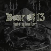 "Hour of 13 - The Ritualist (12"" LP)"