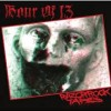 "Hour of 13 - Razorrock Tapes/Lucky Bones (12"" LP)"