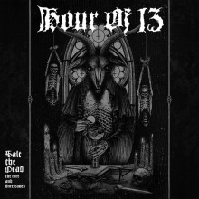 "Hour of 13 - Salt the Dead (12"" Double LP)"