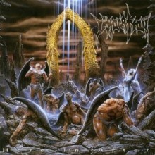 "Immolation - Here In After (12"" LP 180G)"