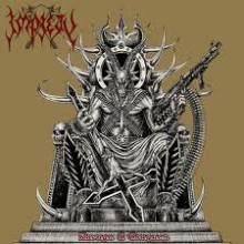 "Impiety - Ravage and Conquer (12"" LP)"