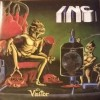 "I.N.C. - The Visitor (12"" LP)"