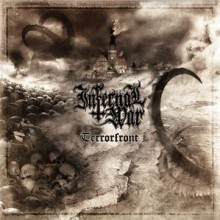 "Infernal War - Terrorfront (12"" LP)"