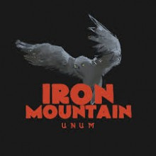 "Iron Mountain - Unum (12"" LP)"