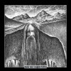 "Ildjarn / Hate Forest ‎ - Those Once Mighty Fallen (12"" Double LP)"