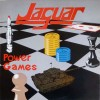 "Jaguar - Power Games (12"" LP)"