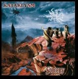 "Kataklysm - Sorcery (12"" Pic LP Ltd. 250)"