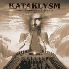 "Kataklysm - Temple of Knowledge (12"" Pic LP)"