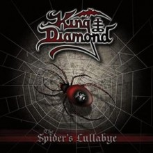 "King Diamond - The Spider's Lullabye (12"" Double LP)"