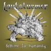 "Lautsturmer - Bedtime For Homanity (12"" LP)"