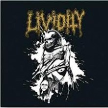 "Lividity - Cumplete Discography (12"" Double LP)"