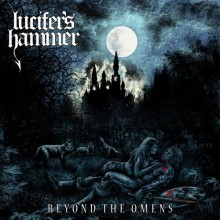 "Lucifer's Hammer - Beyond the Omen (12"" LP)"