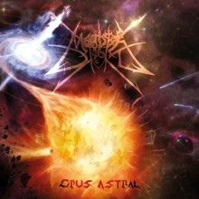 "Magister Dixit - Opus Astral (12"" LP)"