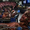 "Malignancy - Inhuman Grotesqueries (12"" LP)"