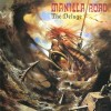 "Manilla Road - The Deluge (12"" LP)"