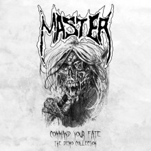 "Master - Command Your Fate (The Demo Collection) (12"" LP)"