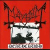 "Mayhem - Deathcrush (12"" LP)"