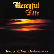 "Mercyful Fate - Into The Unknown (12"" LP)"