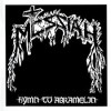 "Messiah - Hymn To Abramelin (12"" LP)"