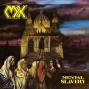 "MX - Mental Slavery (12"" LP Yellow Vinyl Ltd. to 500)"