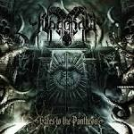 "Negator - Gates To The Pantheon (12"" LP)"
