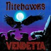 "Nitehawks - Vendetta (12"" LP)"