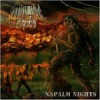 "Nocturnal Breed - Napalm Nights (12"" Double LP)"