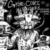 "Noisear / Sean / Superbad - Grindcore Marauders Split (12"" LP)"