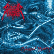 "Nuclearhammer - Frozen Misery (12"" LP)"